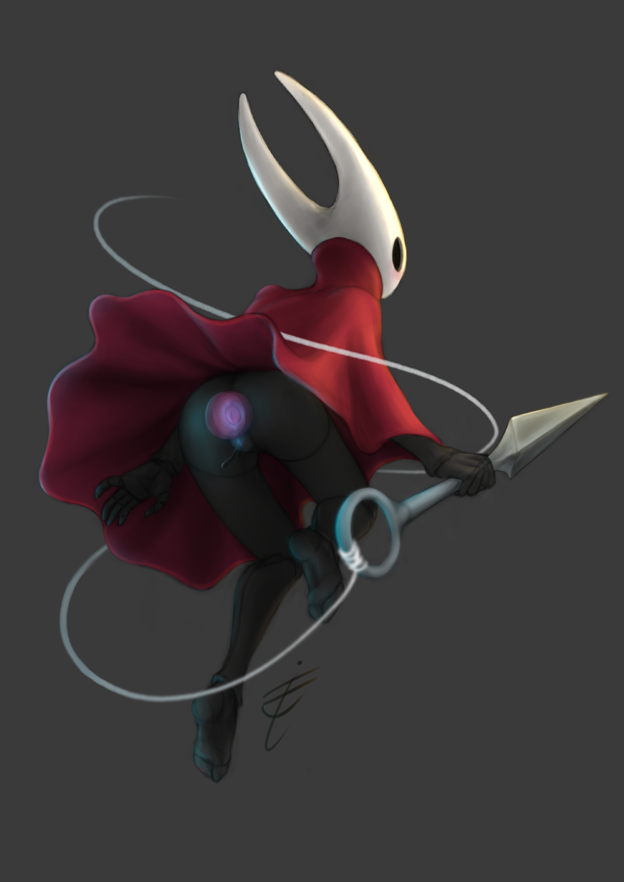 to in hollow get to how knight hive the Sucy my little witch academia