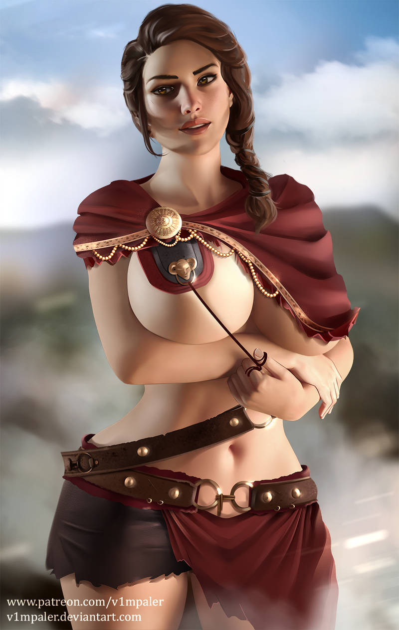 creed kassandra assassin's Lord of the rings