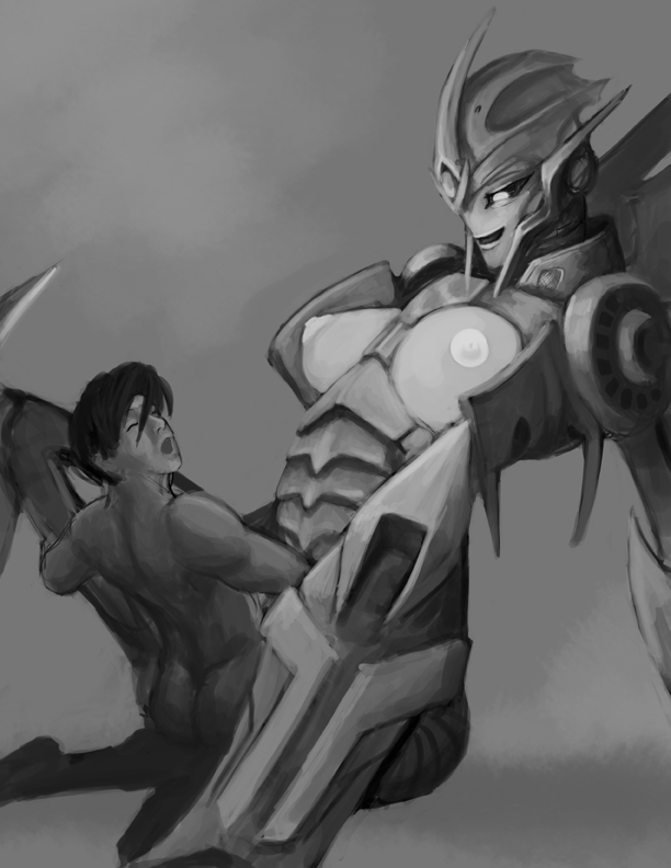 fanfiction airachnid transformers and jack prime Five nights at anime free