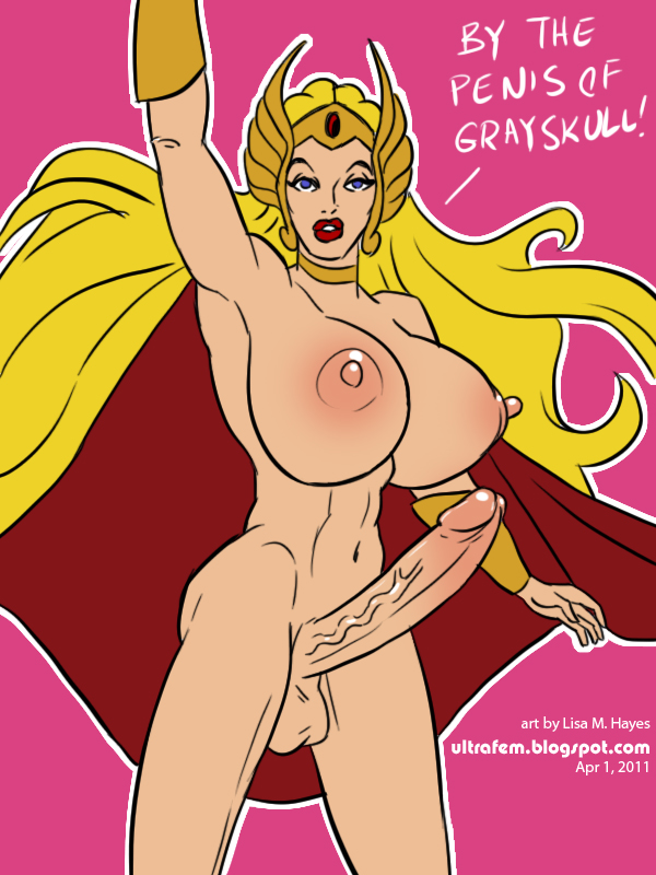 captain she-ra seahawk Vampire the masquerade bloodlines nudity