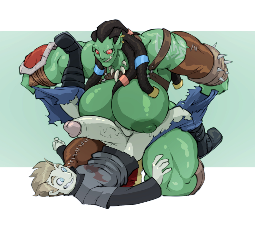 fanfic and female yautja male human League of legends scuttle crab
