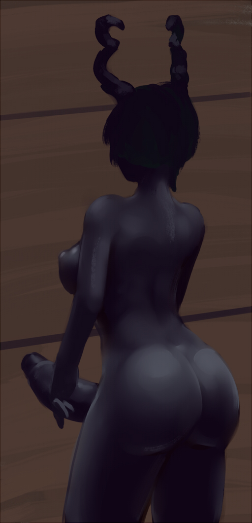 crookback the witches of bog My first girlfriend is a ga