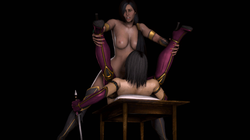 female kombat characters mortal nude How to upload on furaffinity