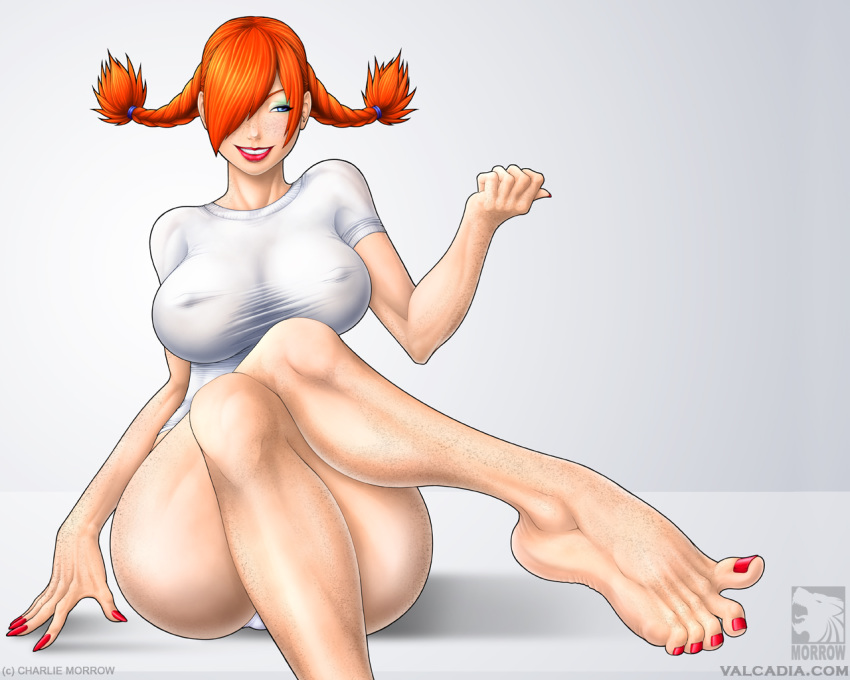 wendy koopa o A picture of toy chica